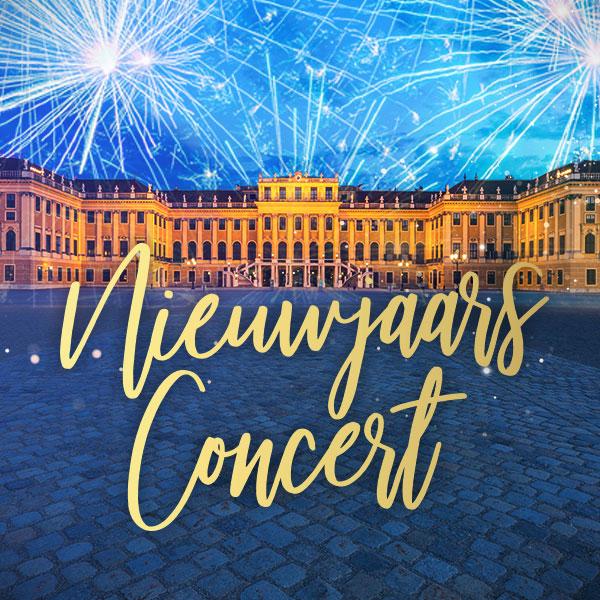 Nieuwjaar concert